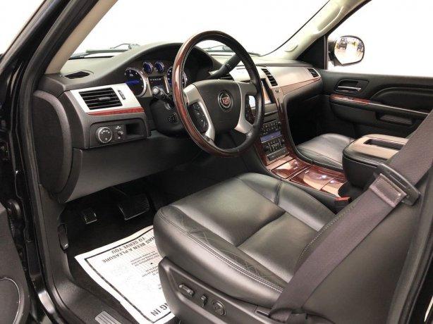 2013 Cadillac Escalade for sale Houston TX