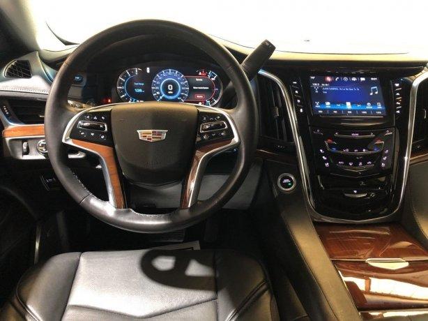 used 2018 Cadillac