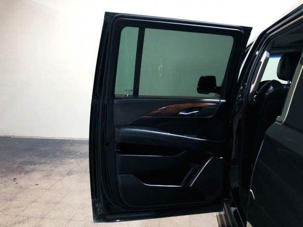 used 2016 Cadillac Escalade ESV