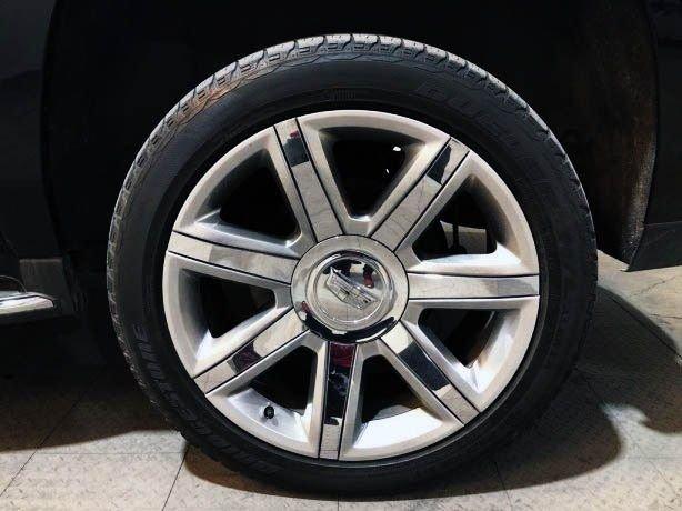 Cadillac Escalade ESV for sale best price