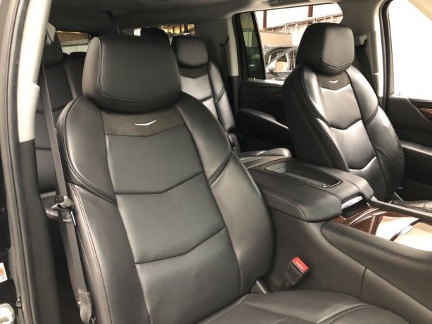cheap Cadillac Escalade ESV for sale Houston TX