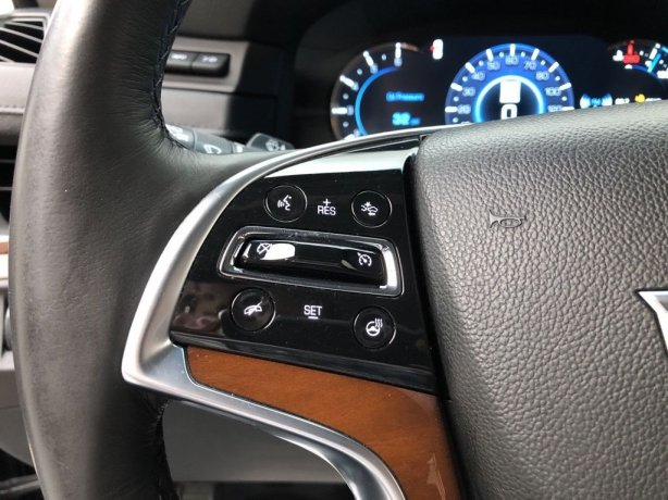 used Cadillac Escalade ESV for sale Houston TX