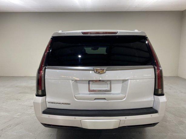 2016 Cadillac Escalade ESV for sale