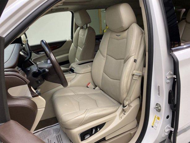 2016 Cadillac Escalade ESV for sale near me