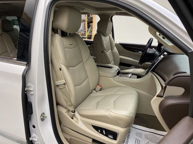 cheap used 2016 Cadillac Escalade ESV for sale
