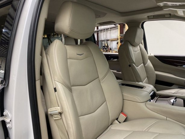 used Cadillac for sale Houston TX