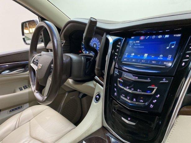 good 2016 Cadillac Escalade ESV for sale