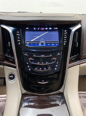 Cadillac 2016 for sale Houston TX