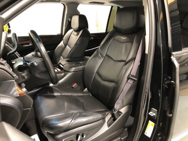 2017 Cadillac Escalade ESV for sale near me