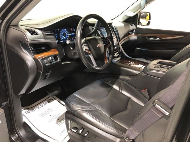 Cadillac for sale in Houston TX