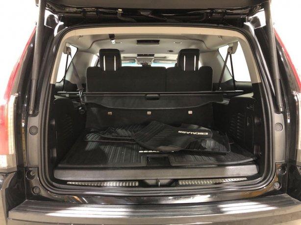 good 2017 Cadillac Escalade ESV for sale