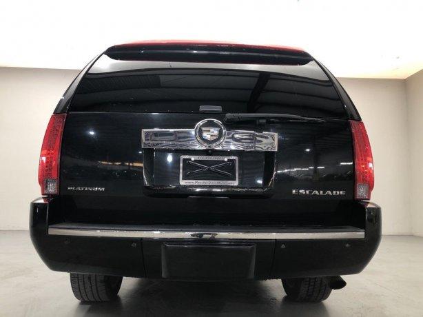 2011 Cadillac Escalade ESV for sale