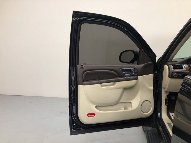 used 2011 Cadillac Escalade ESV