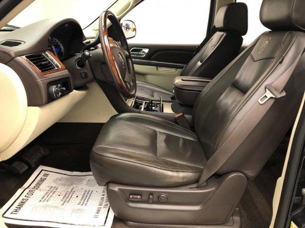 used 2011 Cadillac Escalade ESV for sale Houston TX