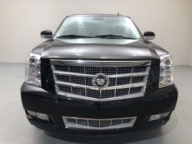 Used Cadillac Escalade ESV for sale in Houston TX.  We Finance!