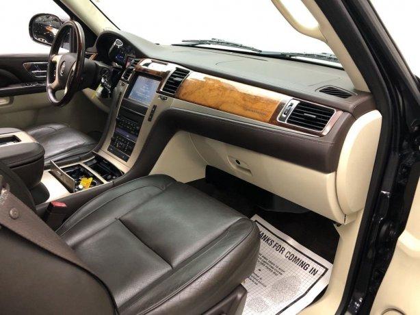 cheap used 2011 Cadillac Escalade ESV for sale
