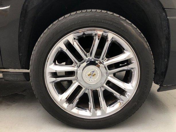 discounted Cadillac near me