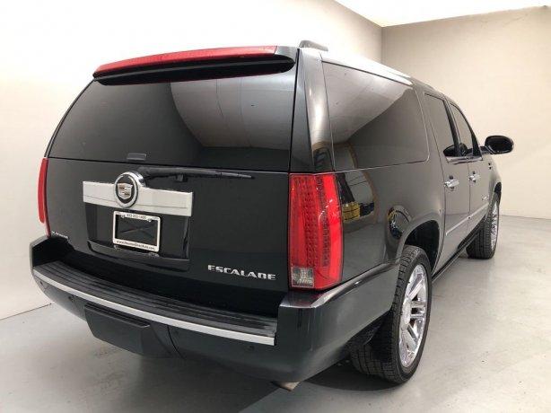 used Cadillac Escalade ESV