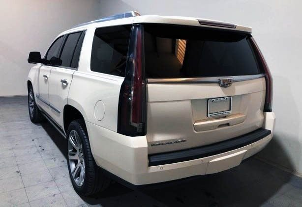 Cadillac Escalade for sale near me