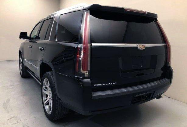 Cadillac Escalade for sale near me