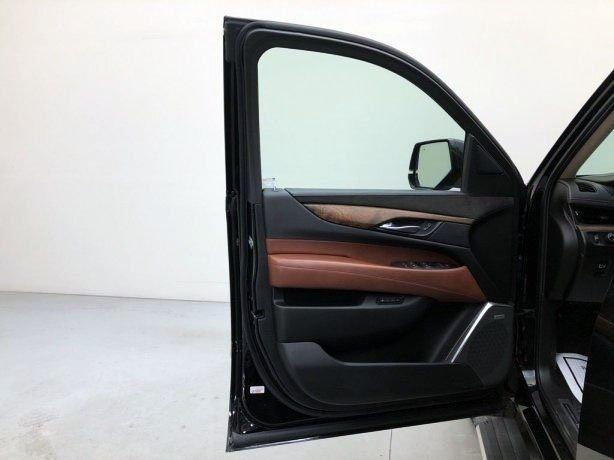 used 2015 Cadillac Escalade