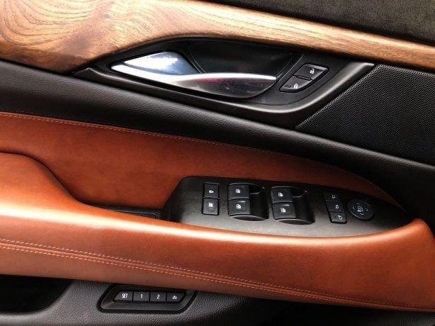 used 2015 Cadillac