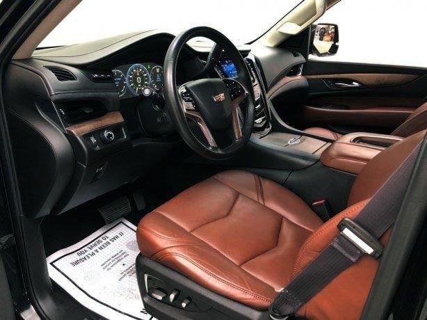 2015 Cadillac in Houston TX