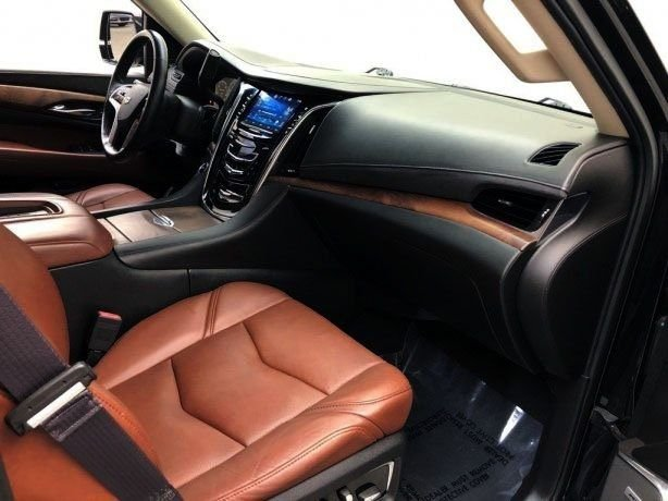 cheap used 2015 Cadillac Escalade for sale
