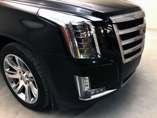 Cadillac Escalade for sale