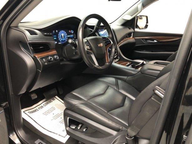 2018 Cadillac in Houston TX