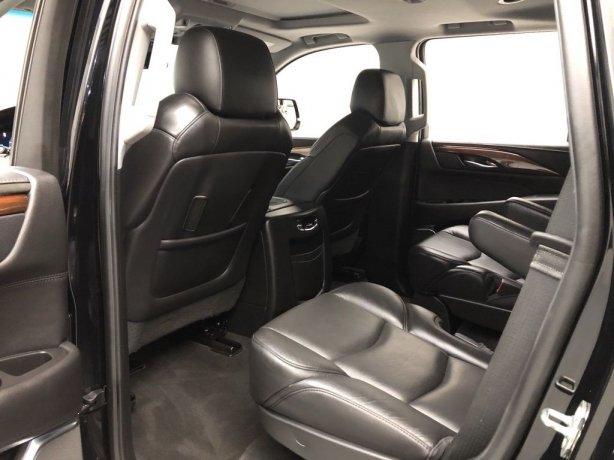 cheap 2018 Cadillac for sale Houston TX