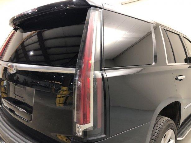 used Cadillac Escalade for sale near me