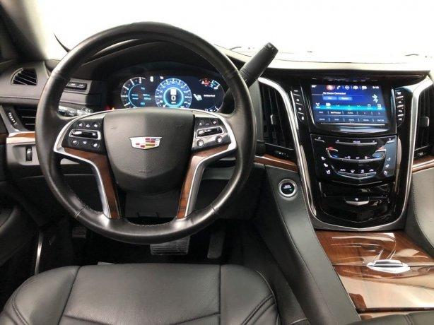 2017 Cadillac Escalade for sale near me