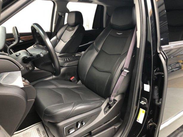 Cadillac 2017