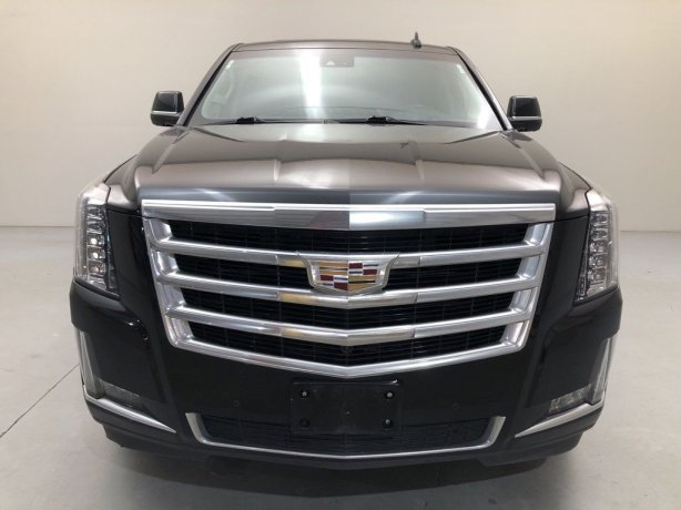 Used Cadillac Escalade for sale in Houston TX.  We Finance!