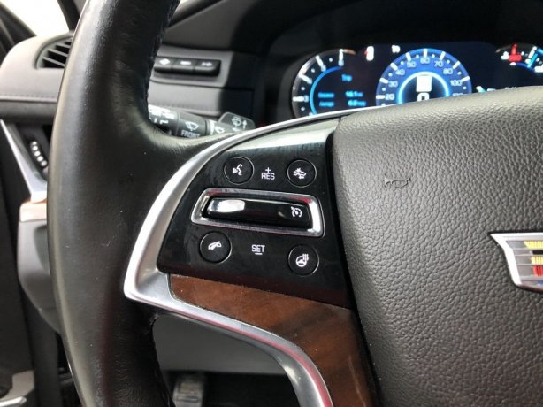 good used Cadillac Escalade for sale