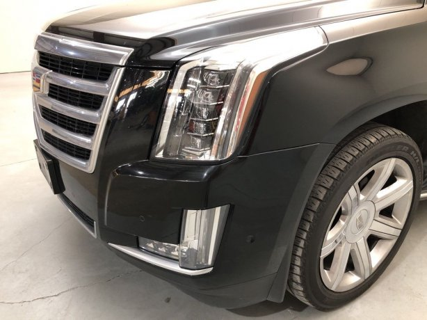 2017 Cadillac for sale