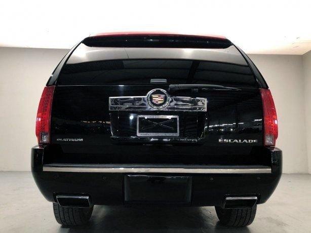 2013 Cadillac Escalade for sale