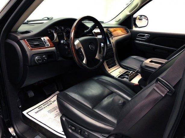 2013 Cadillac in Houston TX
