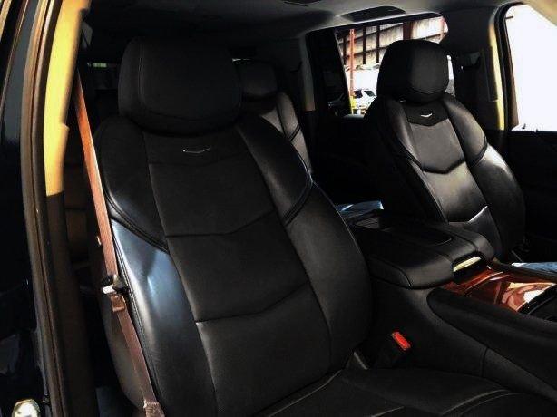 cheap Cadillac Escalade ESV for sale