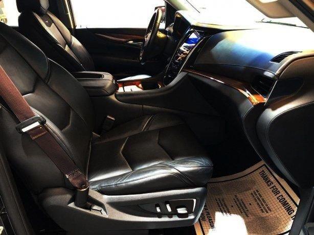 cheap Cadillac Escalade ESV for sale Houston TX