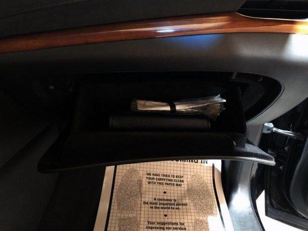 cheap used 2015 Cadillac Escalade ESV for sale