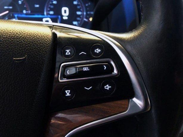 used Cadillac Escalade ESV for sale Houston TX