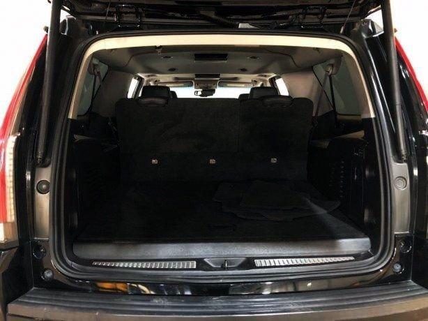 good 2015 Cadillac Escalade ESV for sale