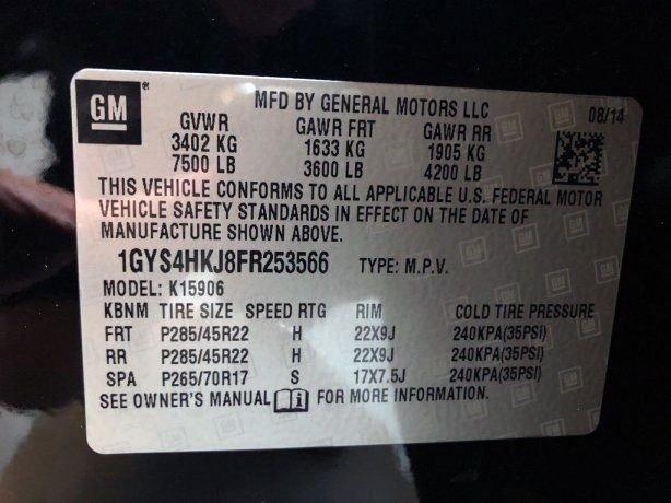 Cadillac Escalade ESV cheap for sale