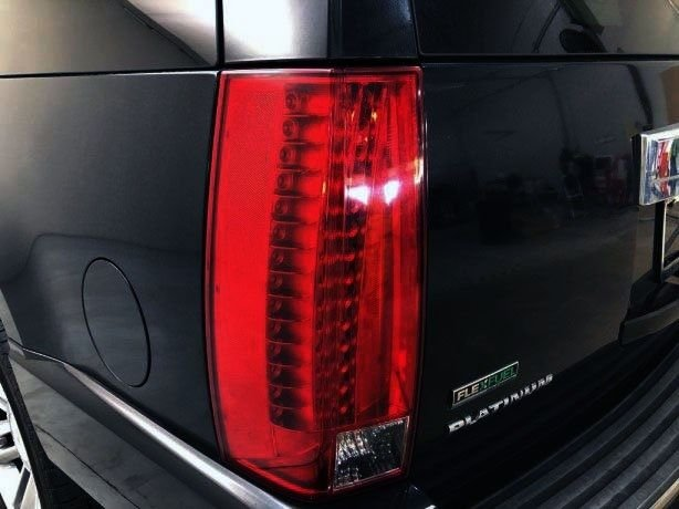 used 2011 Cadillac Escalade ESV for sale