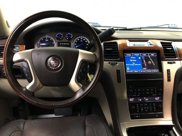 2011 Cadillac Escalade ESV for sale near me