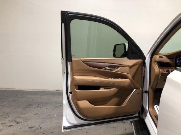 used Cadillac Escalade ESV for sale near me