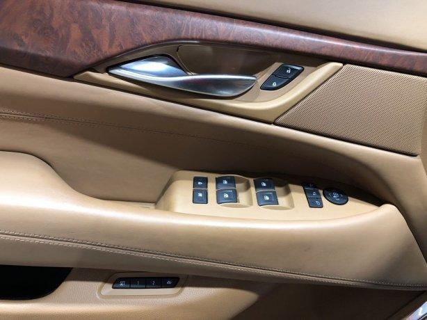 used 2016 Cadillac Escalade ESV for sale near me