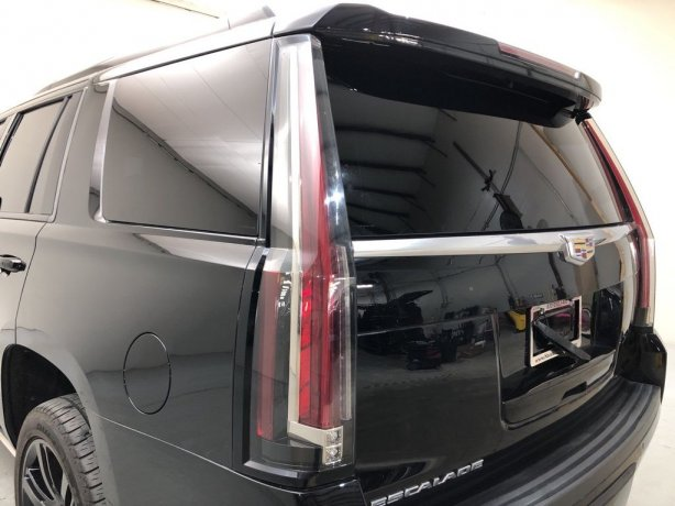 used 2015 Cadillac Escalade for sale